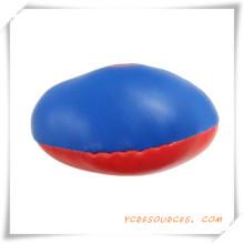 Brinquedo bola com couro do plutônio para promoção Ty02020