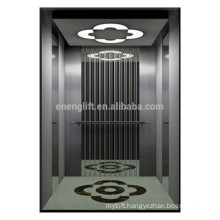 china supplier passenger lift made in china