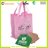 Non Woven Folding Bags for Shopping (PRF-001)