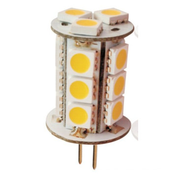 G4 LED Bulb Brass Made for Landscape Lighting