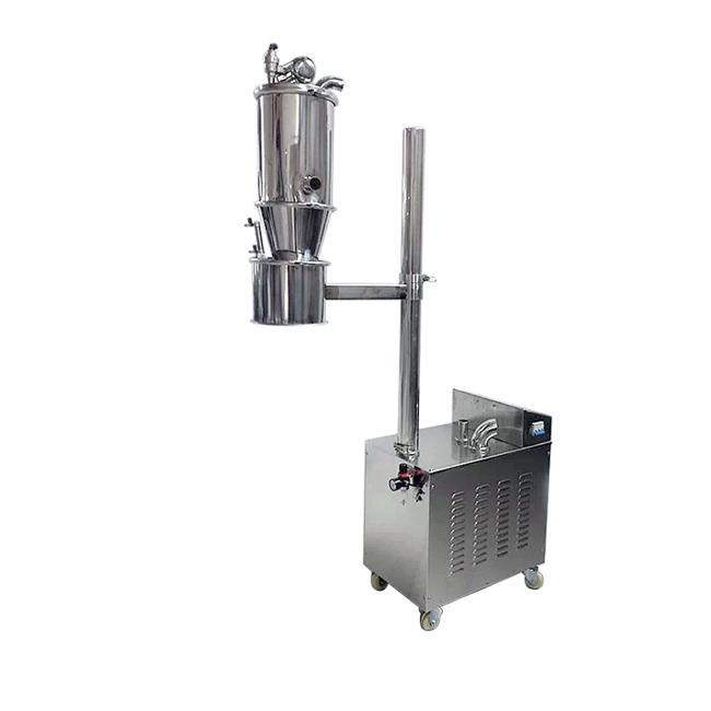 stainless steel vacuum conveyor