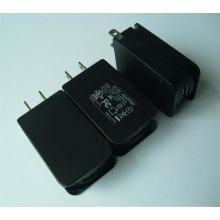 Reino Unido UE Us Plug 5V 500mA 1A 2A 2.1A USB Charger Adapter