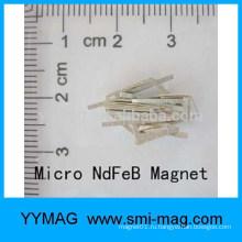 Высококачественный неодимовый микромагнит
