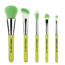 5PCS Professional Makeup Brush Set (TOOL-11)