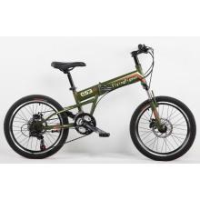 Federung Fahrrad, Klapp Mountainbikes (FP-FDB-D028)