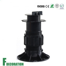 Heavy Loading Plastic Adjustable Pedestal for Raising Floor