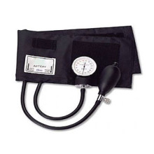 Estándar esfigmomanómetro aneroide