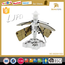 Wholesale china 2016 new product rc quadcopter intruder induction ufo