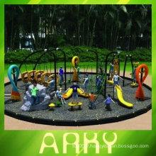 Bonne qualité Équipement d'aire de jeux pour enfants