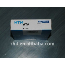 Roulement à billes à roulement NTN 51112
