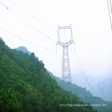 220kV Cat-Head Type Line Steel Tower