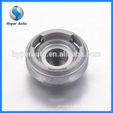 Separador de polvo de metal para endurecimiento de amortiguador para amortiguador