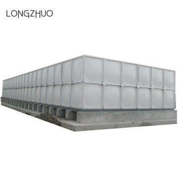 Food Grade Panel GRP Wateropslagtank