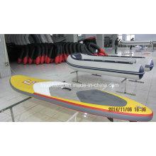 Aufblasbare Surfbrett Steh auf Paddleboard