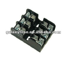 North America type fuse holder for 10X38
