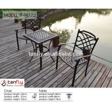 2015 bonne conception produits best-seller de mobilier d'extérieur Mexique Philippines