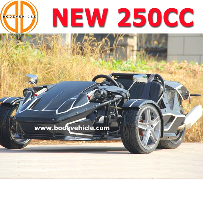 Bode Quality Assured 300cc Trike Roadster Ztr for Sale Ebay