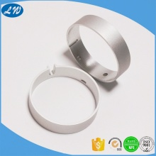 Aluminium Knob Parts For Sound System Audio Equipment