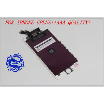 para iPhone 6plus Pantalla de teléfono móvil, para iPhone 6 Plus LCD