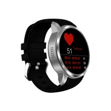 GPS Real-time positionering slim horloge
