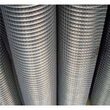 construction welded mesh electric galvanized welded mesh