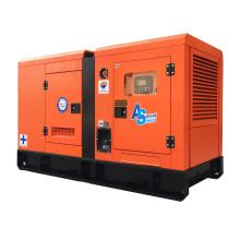 Générateur diesel silencieux de haute qualité de 250kva 50hz / 60hz