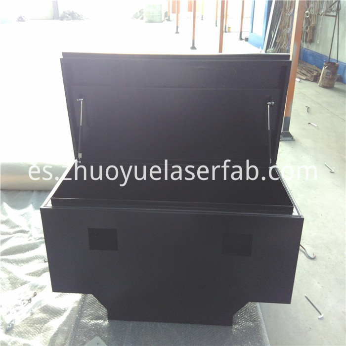 OEM Tool Box Fabrication