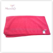 Chiffon de nettoyage de microfibre de serviette de microfibre de cuisine de ménage de 40 * 40cm