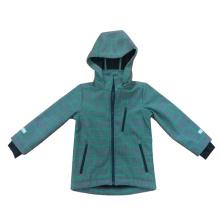 Children′s Softshell & Fleece jas