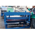 xn colorful steel plate coil cut to length machine