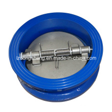 Wafer Dual Plate Check Valve Manufacturer