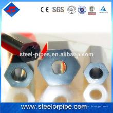 Exporter des produits 48 tubes en acier importés depuis la Chine