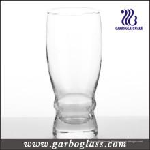 Gobelet en verre de 350 ml pour bière