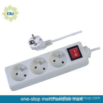 Electrical Power Extension Socket