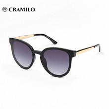 high quality fashionable metal mens sun glasses sunglasses