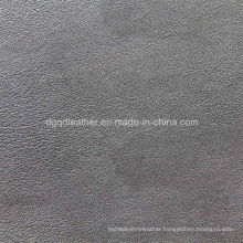 Strong Scratch Resistant Furniture Leather (QDL-53151)