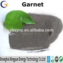 Pedras Garnet para venda de uma pedra granada