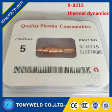 Dinámica térmica para la boquilla de soldadura 9-8215 Calidad 100%