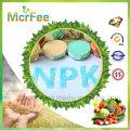 NPK 20-20-20+Te High Tech for Foliar Fertigation