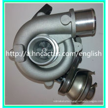 Gt1749V Turbocharger Kits 17201-27030 for Toyota 1CD-Ftv Engine