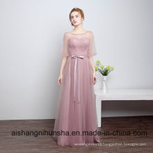 Fashion Formal Dress Party Dresses Women′s Long Porm Dress