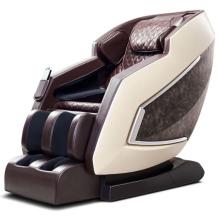 Electric Full Body Care Shiatsu Office Sofa 4D Zero Gravity Massage Chair with Music