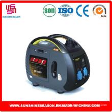 Tragbare Benzin-digitale Inverter-Generatoren für den Außenbereich (SE2000iN)