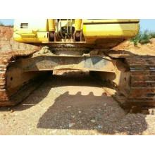 2011 Maquinaria de construcción de excavadoras sobre orugas Komatsu (PC200-8)