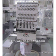 Single head SWF type embroidery machine(FW1201)