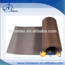 Top selling high-temperature resistance Teflon mesh conveyor belt