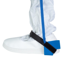 LN-1901A esd foot ground strap foot strap cleanroom safety protection antistatic heel strap