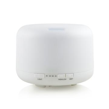 Humidificateur d'air de ventilateur de brouillard de pulvérisation d'eau de produit populaire