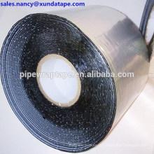 гидроизоляция кровли & бутилкаучуковая уплотнительная лента лента алюминиевой фольги для трубы