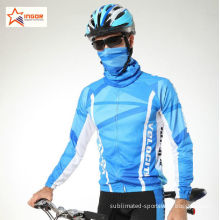 Short Sleeve Sublimated Cycling Wear Pro Team For Bike Racing